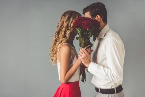 Valentinstag in letzter Sekunde