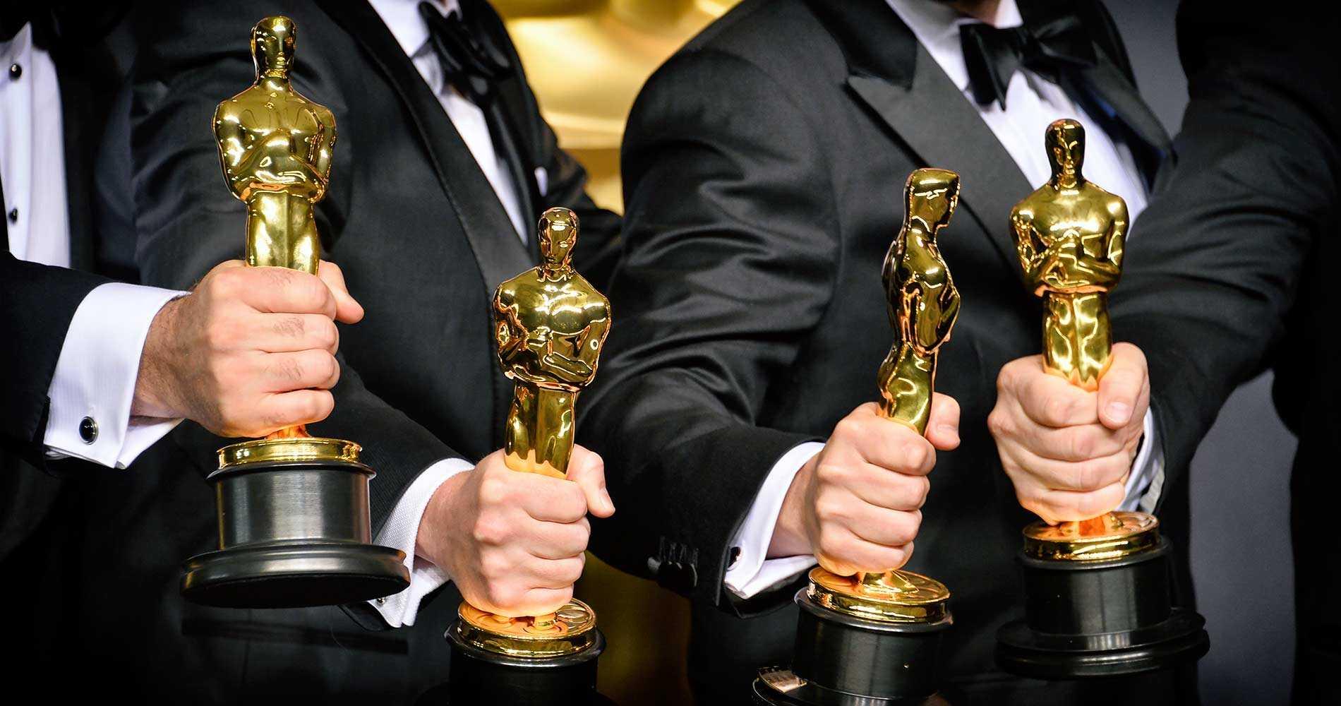 Die besten Looks der Oscars 2019 zum Nachkaufen bei STURM privat